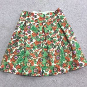 Dresses & Skirts - Floral fun skirt